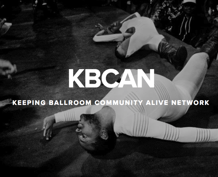 Keeping Ballroom Community Alive Network